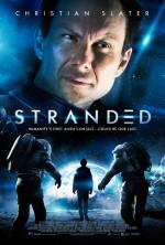 Stranded (2013) afişi