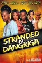 Stranded N Dangriga (2013) afişi