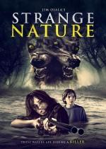 Strange Nature (2018) afişi