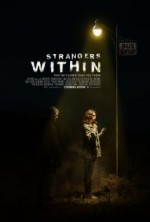Strangers Within (2015) afişi