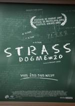 Strass (2001) afişi