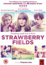 Strawberry Fields (2012) afişi