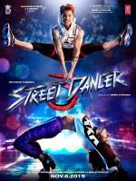 Street Dancer 3D (2020) afişi