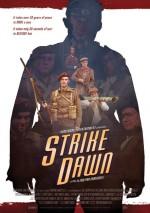 Strike at Dawn (2016) afişi