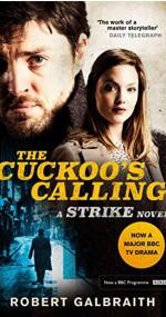 Strike: Guguk Kuşu (2017) afişi