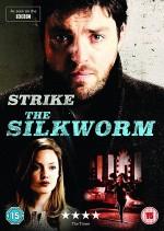 Strike: İpekböceği (2017) afişi
