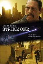 Strike One (2012) afişi