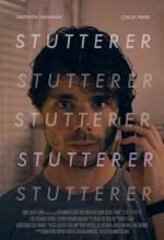 Stutterer (2015) afişi