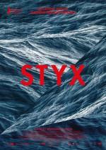 Styx (2018) afişi