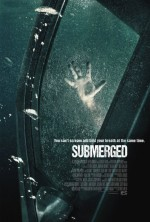 Submerged (2016) afişi