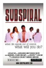 Subspiral (2013) afişi