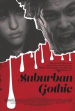Suburban Gothic (2014) afişi