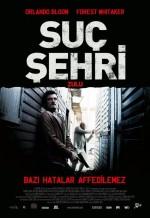 Suç Şehri (2013) afişi