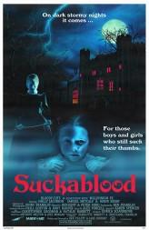 Suckablood (2012) afişi