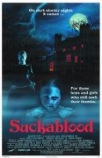 Suckablood (2012) afişi