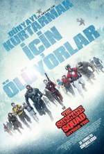The Suicide Squad: İntihar Timi (2021) afişi