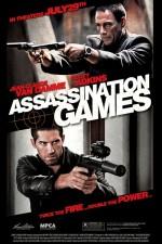 Suikast Oyunları (2011) afişi
