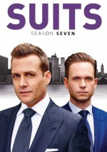 Suits Sezon 7 (2017) afişi