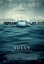 Sully (2016) afişi