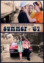 Summer of '67 (2018) afişi