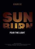 Sunburn  (2017) afişi