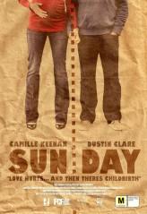 Sunday (2013) afişi