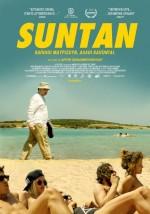 Suntan (2016) afişi