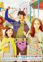Super Daddy Yul (2015) afişi