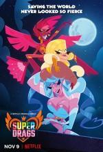 Super Drags (2018) afişi