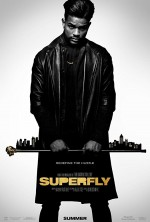 Super Fly (2018) afişi