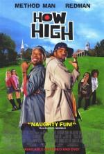 Süper Ot (2001) afişi