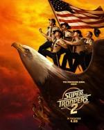 Süper Polisler 2 (2017) afişi