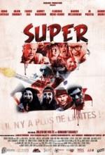 Super Z  afişi