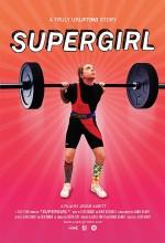 Supergirl (2016) afişi