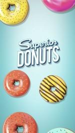 Superior Donuts (2017) afişi