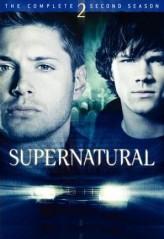 Supernatural (2006) afişi