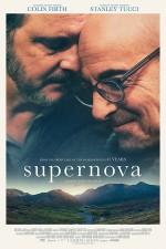 Supernova (2020) afişi
