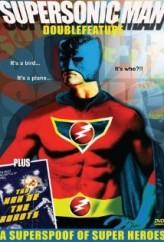 Supersonic Man (1979) afişi