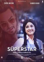 Süperstar (2017) afişi