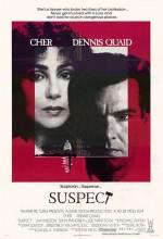 Şüphe(ı) (1987) afişi