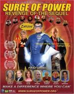 Surge Of Power: Revenge of the Sequel (2017) afişi