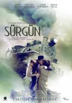 Sürgün (2013) afişi