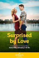 Sürpriz Aşk (2015) afişi