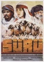 Sürü (1978) afişi