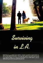 Surviving in L.A. (2013) afişi
