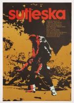 Sutjeska (1973) afişi