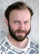 Sveinn Ólafur Gunnarsson