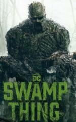 Swamp Thing (2019) afişi
