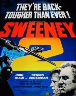 Sweeney 2 (1978) afişi
