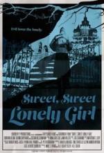 Sweet, Sweet Lonely Girl (2016) afişi